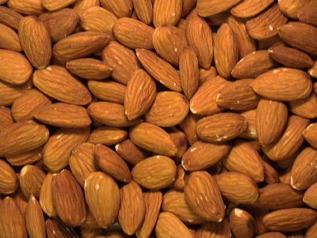 Nut Of The Month Club October Is Almond Month