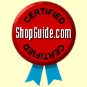 [ShopGuide Certified]